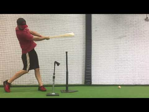 How Baseball Players Can Hit Fewer Pop-ups and More Line