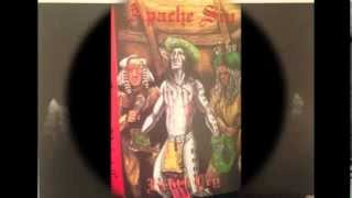 APACHE SIN-OBSESSION