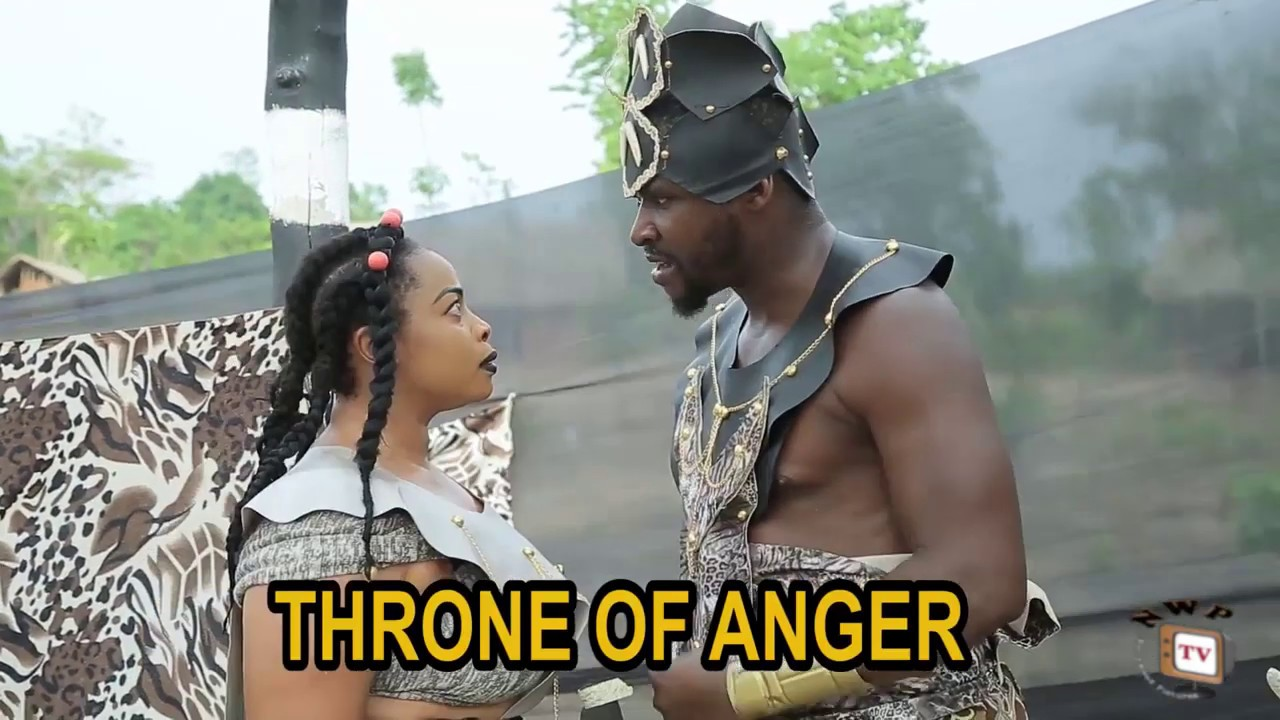 Download New Movie Coming Soon! THRONE OF ANGER 2019 Trending Youtube Movies 1080p