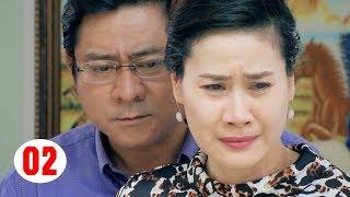 Khắc Nghiệt chốn Thành Thị - Tập 2 | Phim Tình Cảm Việt Nam Mới Hay Nhất