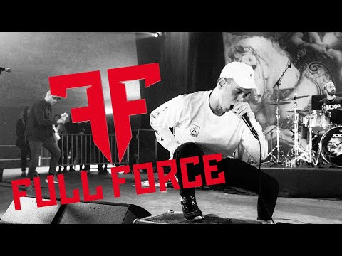 LANDMVRKS live at Full Force Festival 2019 [CORE COMMUNITY ON TOUR]