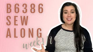 Winter Sew Along  |  Butterick 6386 Windbreaker  |  Episode 1 of 7