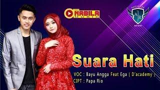 Download Bayu Angga feat. Ega Noviantika (D'academy ) - Suara Hati [OFFICIAL]