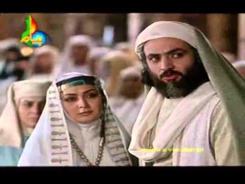 Hazrat Yousuf ( Joseph ) A S MOVIE IN URDU -  PART 39