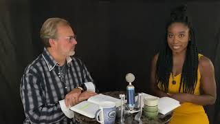 Prophetic Conversations Ep 2 w Myesha