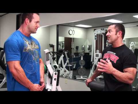 Jeff Dwelle Interview with Lee Labrada