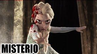 El Secreto Misterio Que Pocos Conocen De Frozen thumbnail