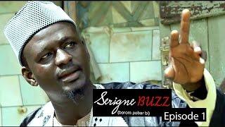 Serigne Buzz (Borom pobar bi) - Episode 1