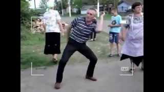 Сельские танцы (Прикол)