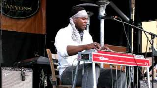 Robert Randolph and The Family Band Jimi Hendrix Tribute