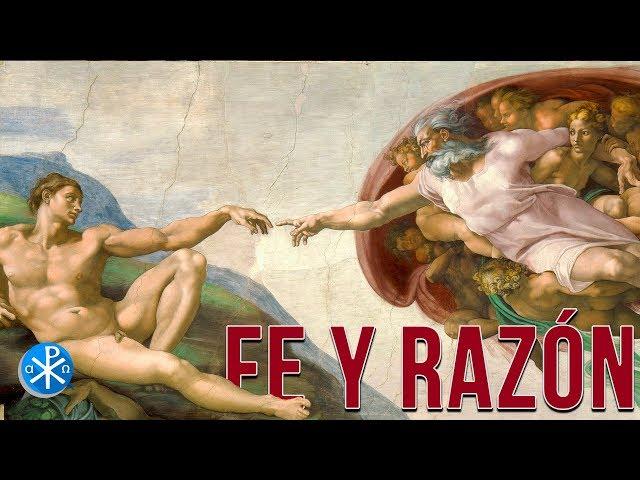 Fe y Razón | Perseverancia - P. Gustavo Lombardo