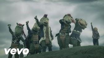 Hevisaurus - Räyh!