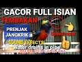 Konin Gacor Full Tembakan Isian Prenjak Jangkrik Speed Rapat  Mp3 - Mp4 Download
