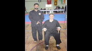 Jeet kune do Training | South Asian JKD Martial arts championship 2017| Sri lanka | Grand master