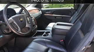 2011 Chevrolet Suburban LT Used Cars - Jackson ,MO - 2019-06-26