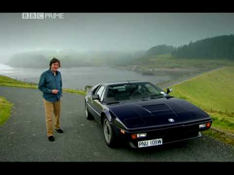 BMW M1 (Top Gear) HQ