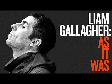 Watch Liam Gallagher Recount Rock and Roll Comeback in 'As It Was' Doc Trailer