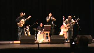 Hampton Acoustic Blues Festival - Jukes Boogie Band - Come On In My Kitchen