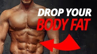 Drop Body Fat % With Boosted Testosterone! (3 Things)