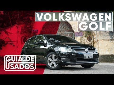 Volkswagen Golf 1.4 TSI | Guia de Usados #5