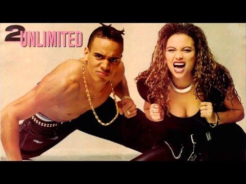 Top 10 de Canciones Bailables de la D� de los 90s en Inglés