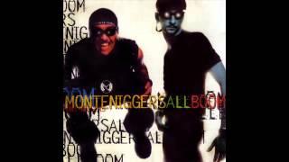 Monteniggers - Aj Aj Pa Se Kroz Grad Zajebaj - (Audio 1998)