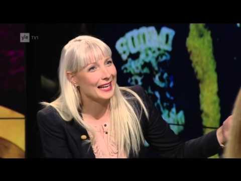 Suvakki- vai rasismioppia lapselle? A-studio  TV1 09.10.2015