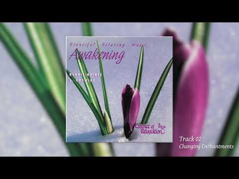 Dennis Haines, D. Crowley - Awakening (1995)(Full album) - Relaxing meditation music
