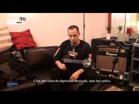MASTERCLASS GUITAR PART MARK TREMONTI