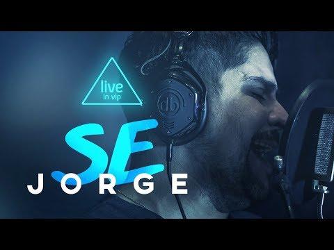 ANALAGA Live in Vip - Jorge (Se)