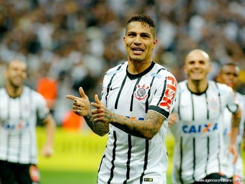 Corinthians 3 x 2 São Paulo - Brasileirão  - 2109 - Narração de Nilson César