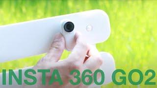작고 가볍지만 추천하기 애매한 액션 캠 인스타 360 …