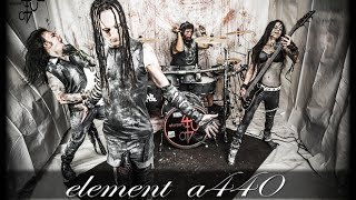 element a440 live @ The Blooze bar