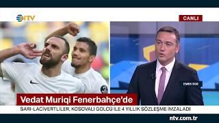 Vedat Muriç transferinin perde arkası ve günün transfer iddiaları