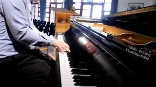 体面 钢琴版 by Cambridge李劲锋