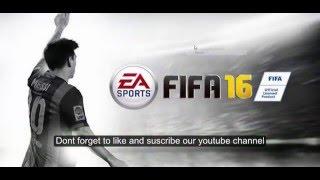 Download free Fifa 16 for IOS [iphone ipad or ipod]