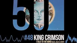 King Crimson - I Talk To The Wind (Giles Giles & Fripp) [50th Anniversary | TYPG to KC 1976]