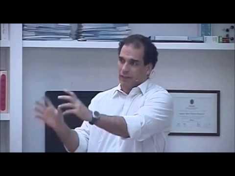 Ernesto Prieto Gratacós - Prevención del cáncer - Conferencia.