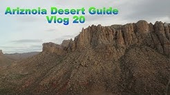 Arizona Desert Travel Guide With Lesbians | Vlog 20