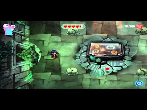 I.G. Slugterra Secret Of The Shadow Mines Part 10: TREASURE ROOM