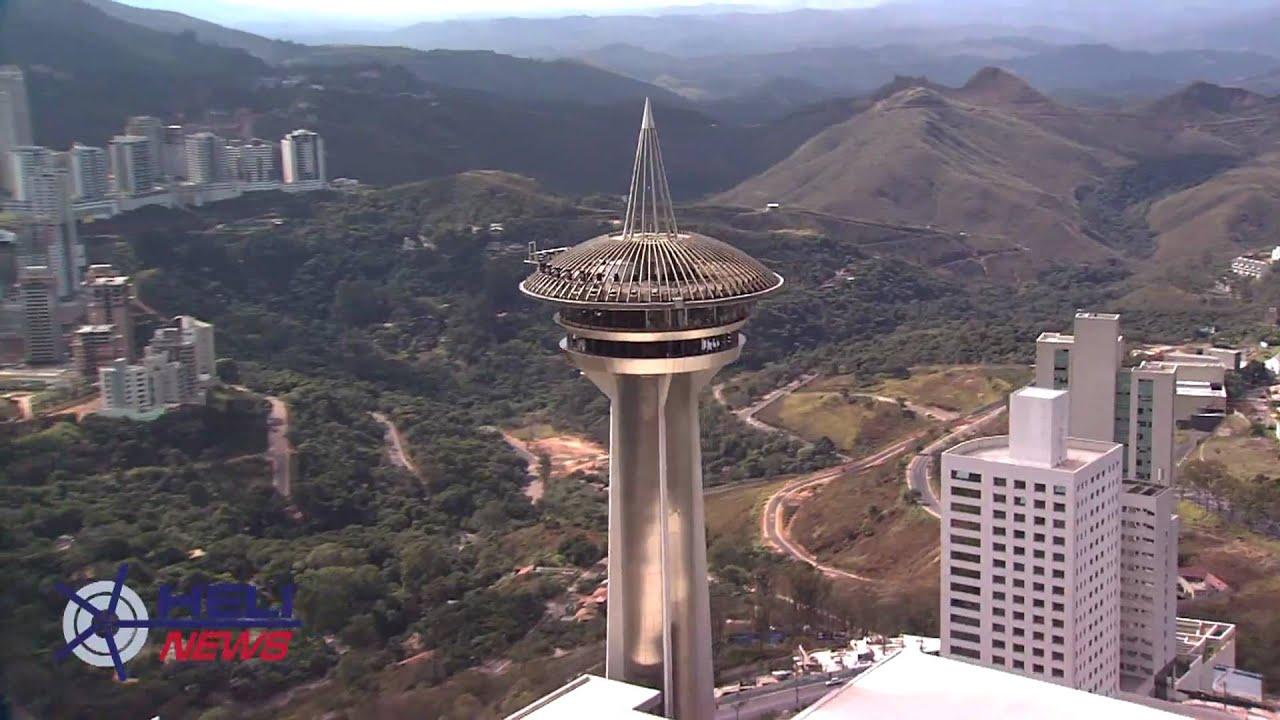 Imagens Aéreas da cidade de Belo Horizonte - YouTube