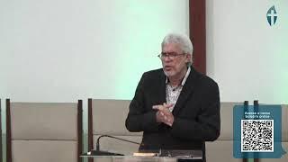 #115 - Culto Online | Rev. Robson Ramalho