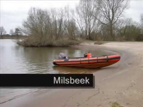 Boating trip Maas -iboats.com