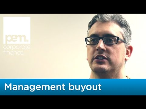 Management buyout of Alacer Software - a PEMCF case study