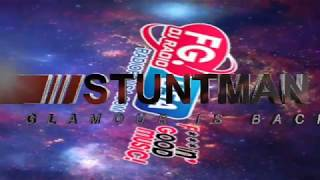 Mac Demetrius & Mad Stuntman Edit Show Liner 021 Club FG Dance House Music 2013
