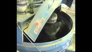 Misturador Planetário - Menegotti Máquinas e Equipamentos