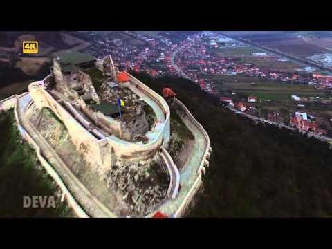 Deva Castle -
