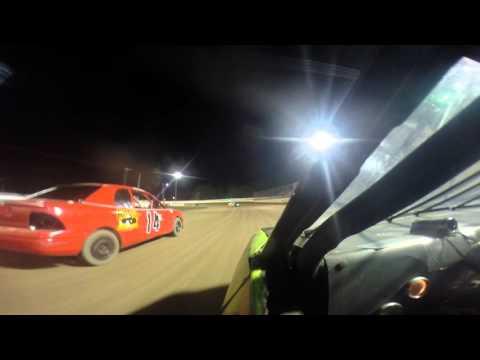 4/29/16 Hornet Feature Red Cedar Speedway