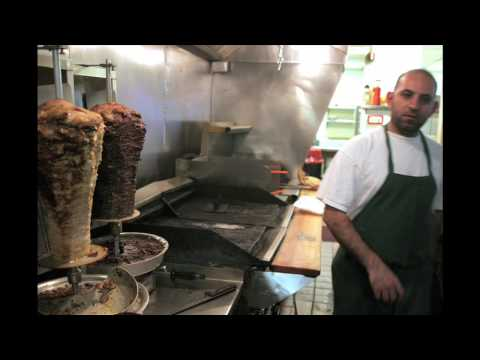 How Halal Meat Is Made | Muslims in Michigan | Michigan Radio | NPR
