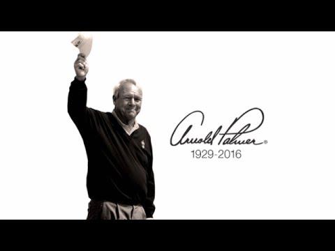 In Memoriam: Arnold Palmer